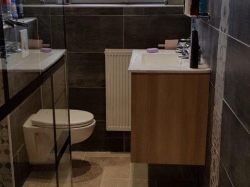 Plomodiern rénovation de salle de bain (3)