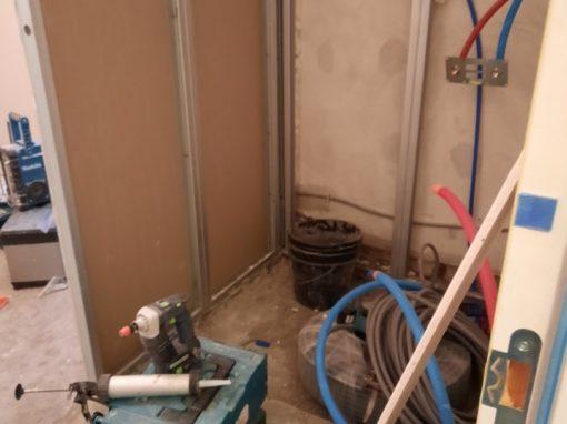 création salle de bain saint-nic