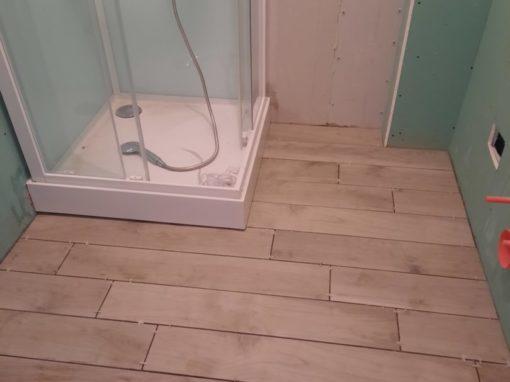 modification salle de bain quimper