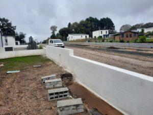 réalisation mur parpaing enduit quimper (1)