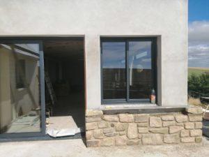 réalisation véranda muret pierre argol (1)